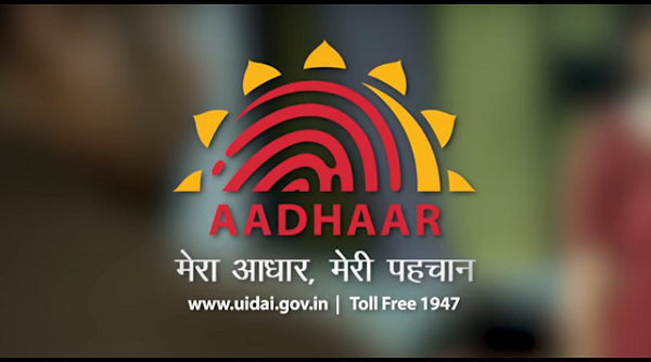 How to Download Aadhar card without a registered mobile number?