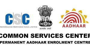 Aadhaar Enrollment Centres