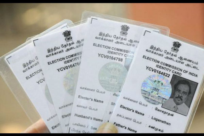 Voter ID – Registration process | Documents required | Track application status