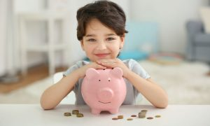 PPF Account For Minors
