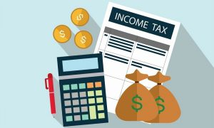 Income Tax Online with Challan 280
