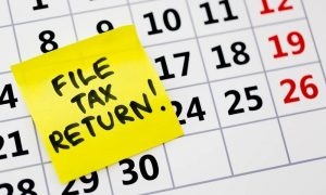 How to File ITR (Income Tax Returns) on Income Tax Portal