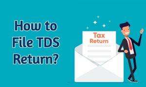TDS Refund