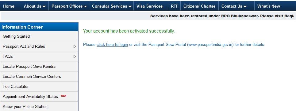 Passport Renewal 8