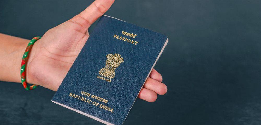 Passport Renewal