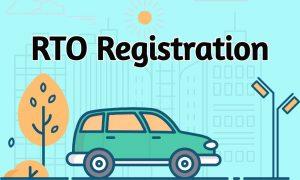 RTO Registration