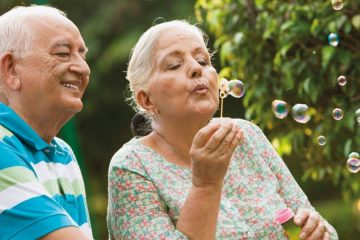 Senior Citizens Savings Scheme (SCSS)