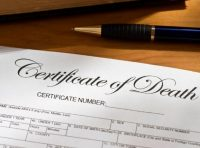 The 2 Methods to Get a Death Certificate