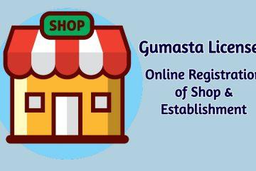 Gumasta License