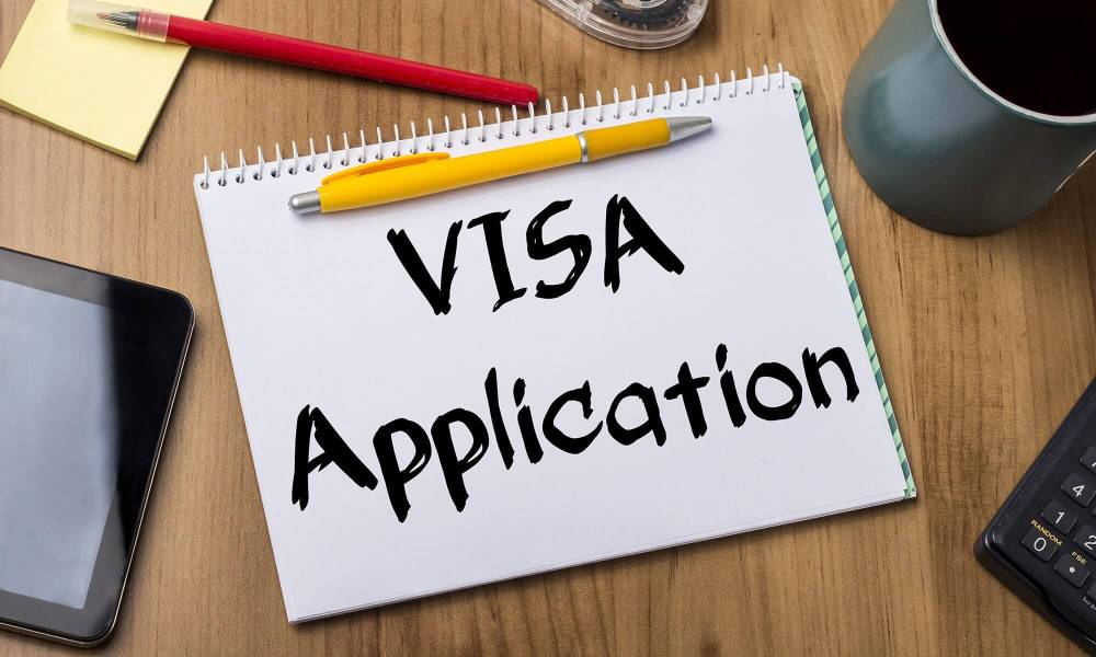 Here's How to Apply for a Visa