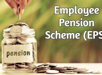 Employee Pension Scheme (EPS)