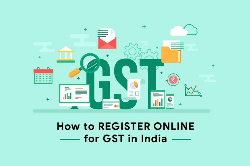 Comprehensive Guide to Online GST Registration