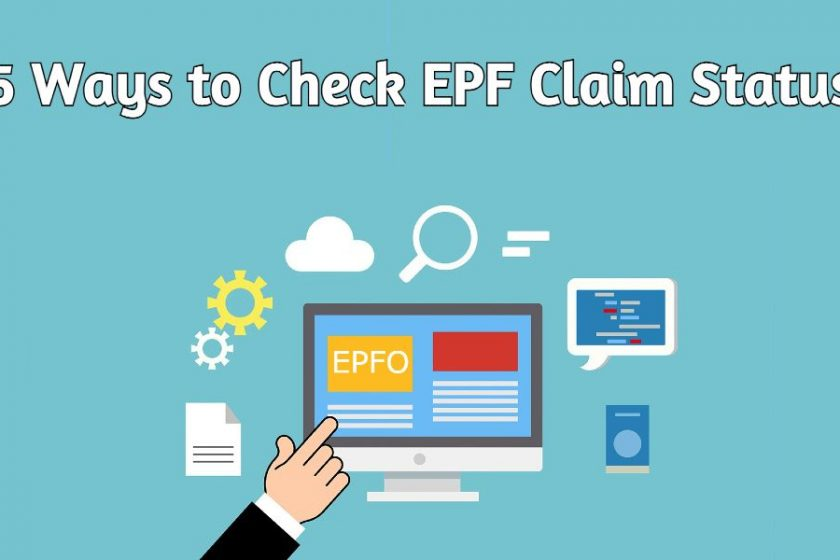 The 5 Ways to Check EPF Claim Status