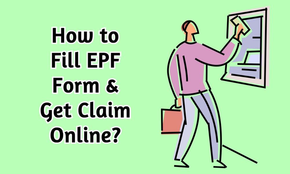 Epf Withdrawal