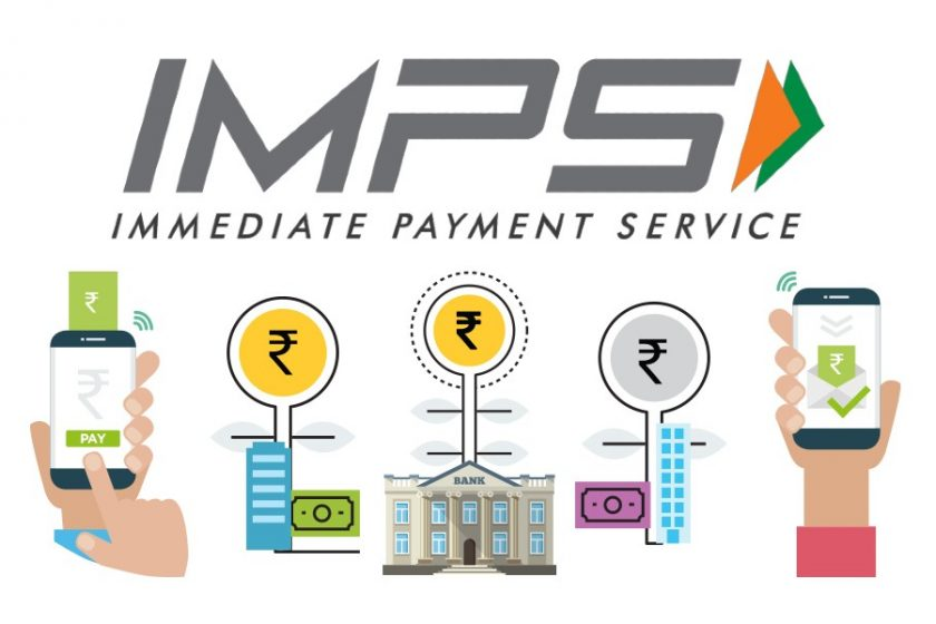 What is IMPS & How to Transfer Money using IMPS?