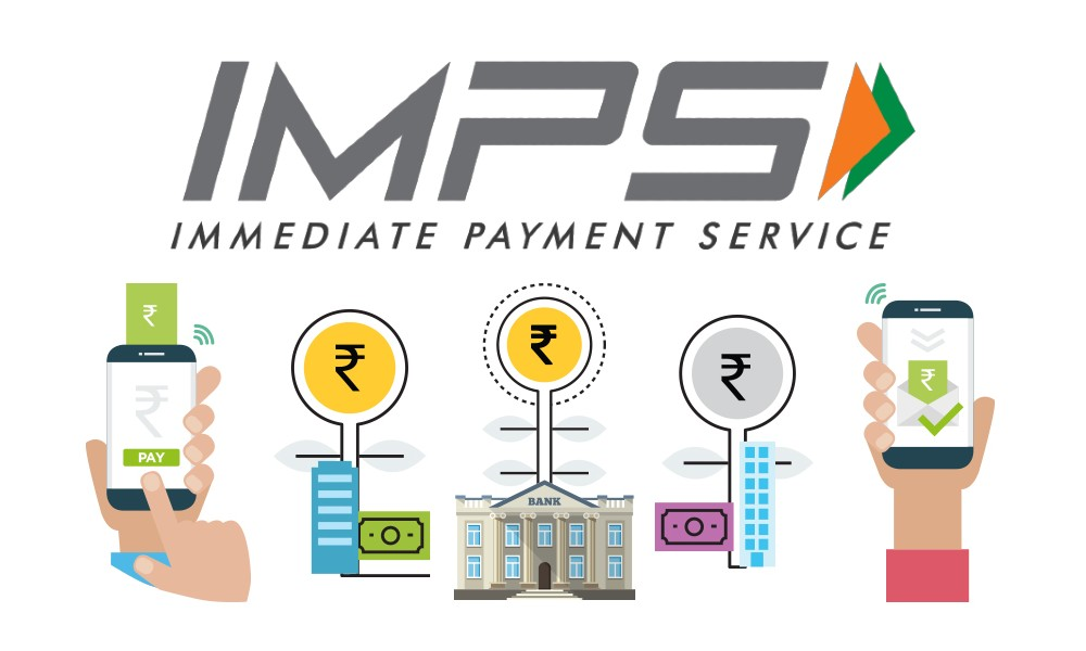 Immediate Payment Service -IMPS